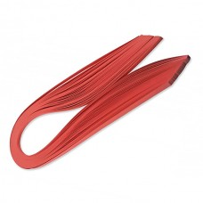 Quilling Kağıdı Kırmızı