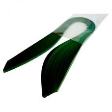 Quilling Kağıdı Koyu Yeşil