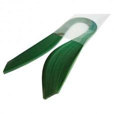 Quilling Kağıdı Yaprak Yeşili