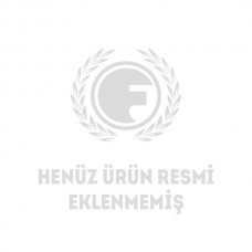 Kanaviçe Kolye Bakır No: 02
