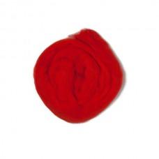 Kırmızı Yün Keçe