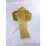 Titanyum Kurdele Altın Sarı