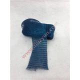 Titanyum Kurdele Petrol Mavi