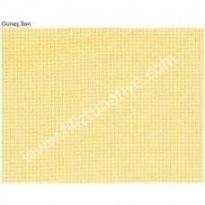 Seccadelik Etamin Güneş Sarısı