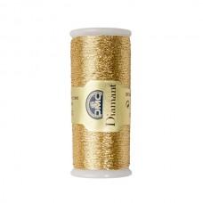 DMC Diamant Açık Altın El Nakış Simi-D3821