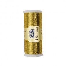 DMC Diamant Koyu Altın El Nakış Simi-D3852