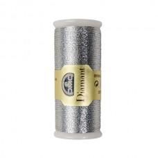 DMC Diamant Koyu Gümüş El Nakış Simi D415