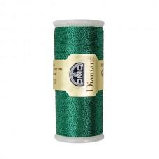 DMC Diamant Yeşil El Nakış Simi-D699