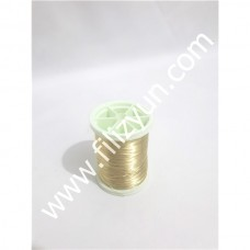 0.30 Şekil Verme Teli Gümüş