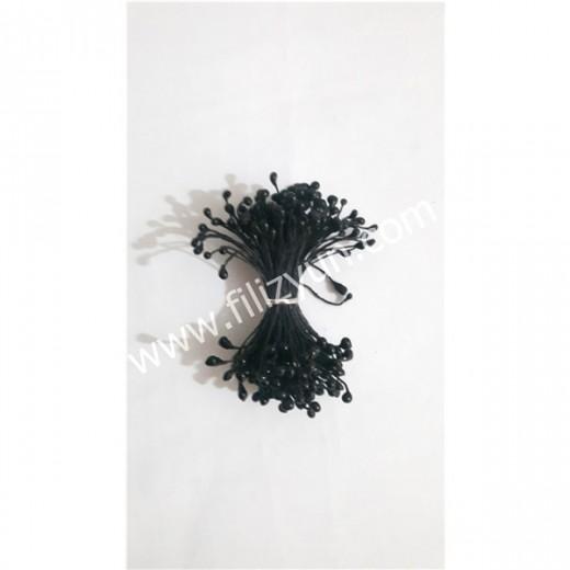 Çiçek Tohumu Siyah