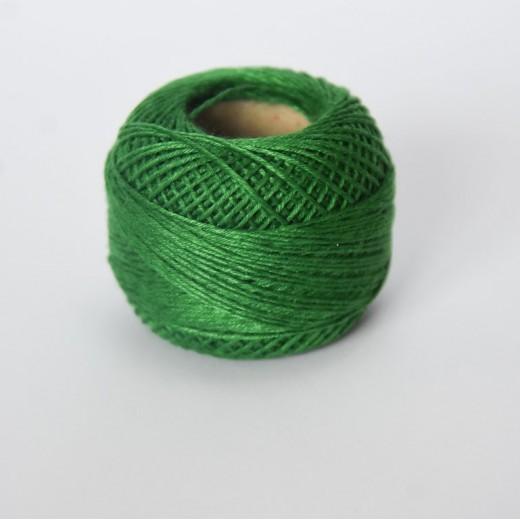 Punch Nakış İpliği-Bursa Yeşili